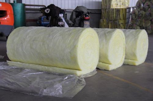 玻璃棉卷毡和玻璃棉毯的区别及特点